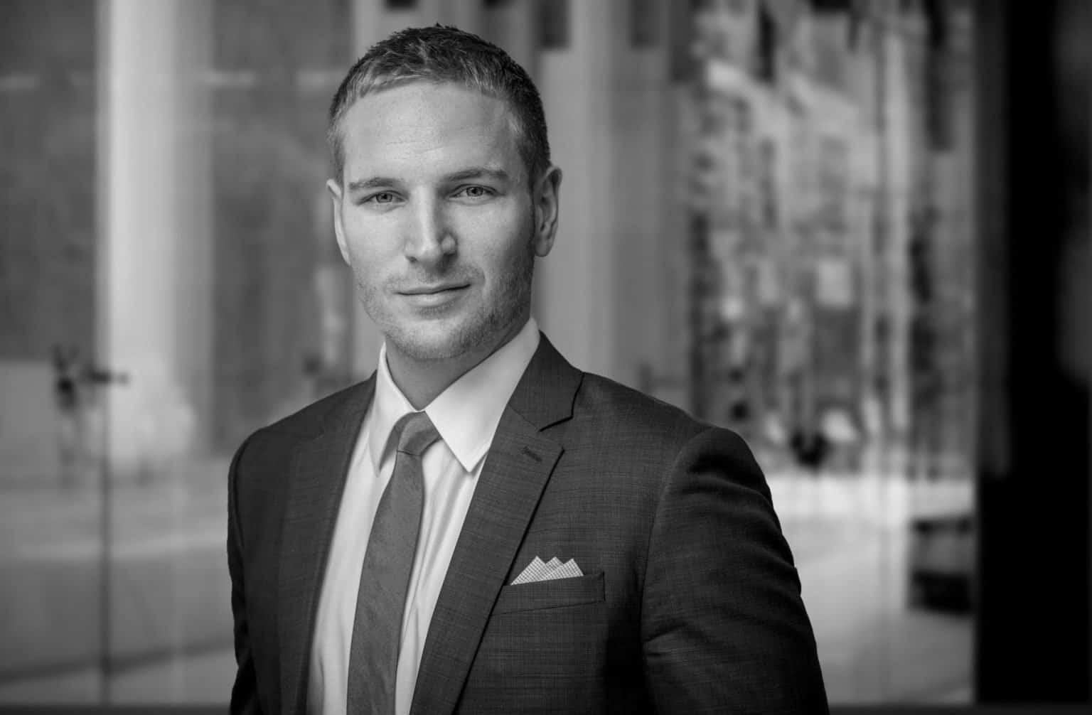 Professional LinkedIn Headshots Toronto