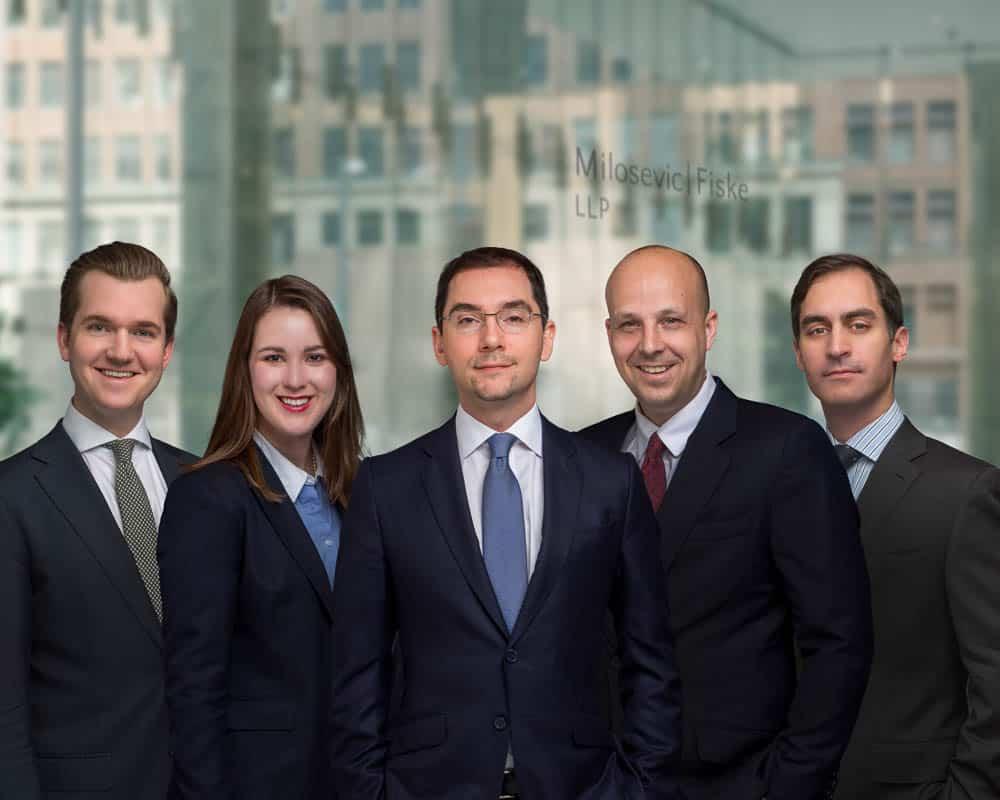 Corporate Headshots - David Chang