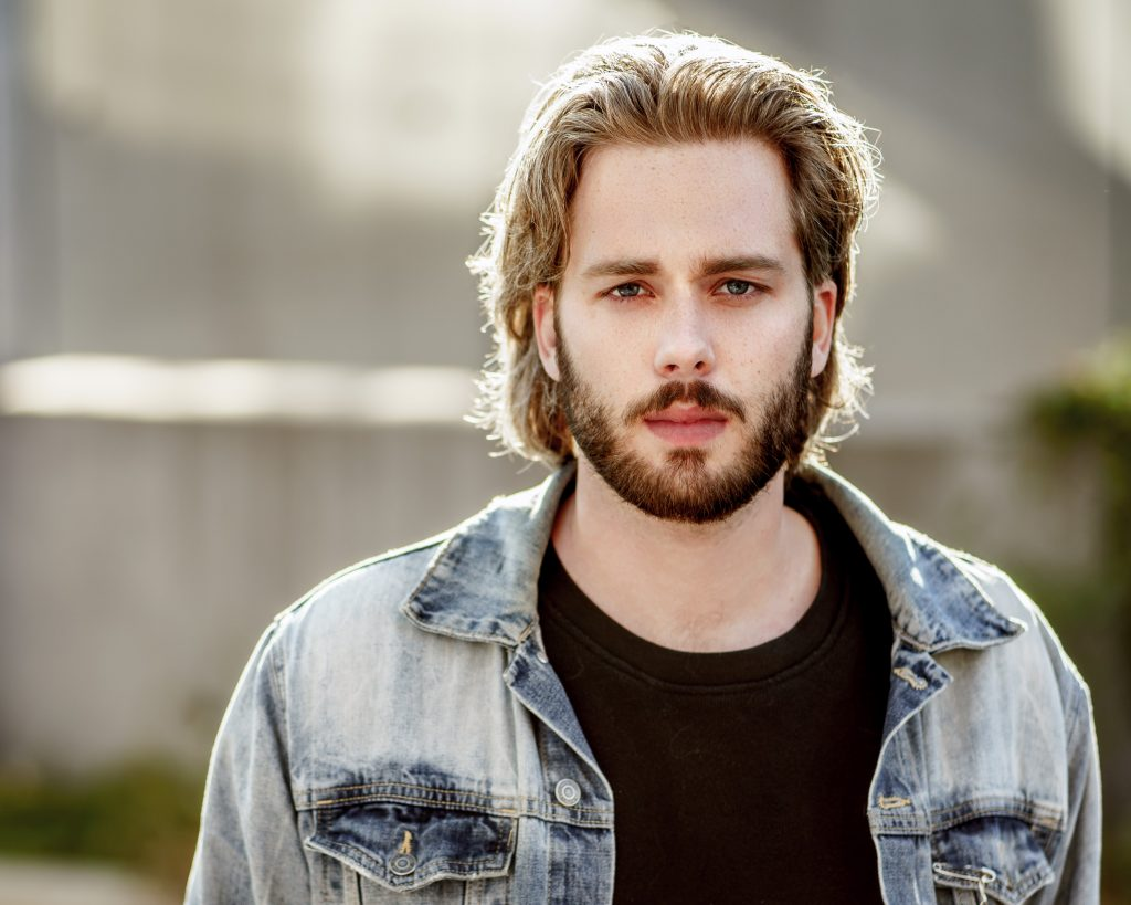 Actor Headshots Toronto