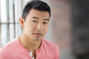 Actor Headshots Photographer Toronto - David Chang Photography